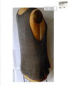 Janna' Tunic Grace Akhrem Knitting Pattern