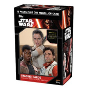 Topps Episode VII The Force Series 1 Card Game - Value Box