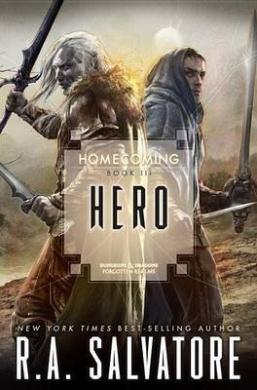 Hero (Homecoming (Hardcover))