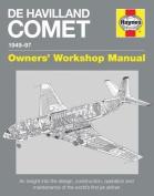 de Havilland Comet 1949-97