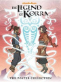 The Legend Of Korra, -the Poster Collection