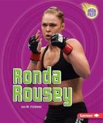 Ronda Rousey (Amazing Athletes