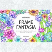 Hidden Nature's Frame Fantasia