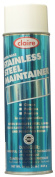 Claire C-844 844 470ml Water Base Stainless Steel Maintainer Spray 1 Can