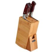 Creative Bamboo Knife Blocks Knife Rack/Holder/Storage for Kitchen
