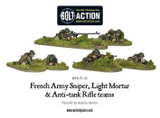 Warlord Games - French Army