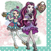 Ever After High Lunch Napkins