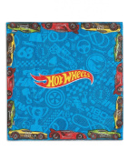 American Greetings Hot Wheels Lunch Napkins