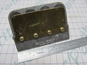 389823 389101 OMC Reed Valve Leaf Plate Evinrude Johnson 55-235 HP Outboards