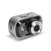 Pilot Automotive CL-3015 Dual 2-in-1 Sports Action Dash Camera with Wi-Fi