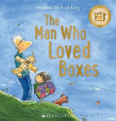 The Man Who Loved Boxes 21st Anniversary Edition