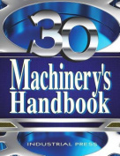 Machinery's Handbook, Toolbox & CD-ROM Set [With CD-ROM]