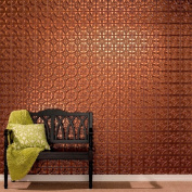 Fasade Traditional Style #1 Oil Rubbed Bronze Wall Panel