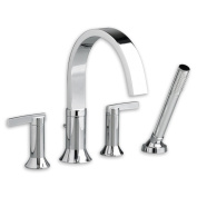 American Standard Berwick 7430.901.002 Polished Chrome Tub Faucet