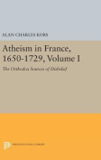Atheism in France, 1650-1729