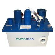 Raritan PURASAN EX Treatment System - Pressurised Fresh Water - 12V