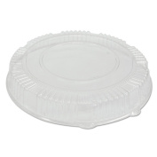 WNA Caterline Clear Plastic Dome Lids