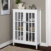 Simple Living Portland Tall Cabinet