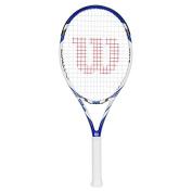 Wilson Four BLX Tennis Racquet, 10cm