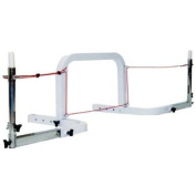 Swing Buster Team Hands Back Hitter Training Aid