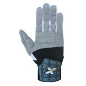 Xprotex REAKTR 2014 Protective Right Hand Glove, Black, Large
