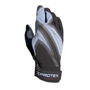 Xprotex Youth MASHR 2014 Batting Gloves, Black, Small