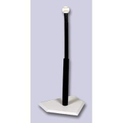 Heavy Duty Batting Tee with White Plate