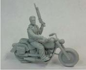 Terminator Genisys, Guardian on Bike