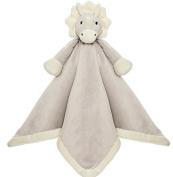 Teddykompaniet Diinglisar Blanky Dino (Snuttefilt) 4043