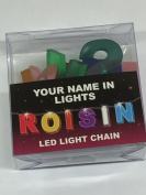 Your Name In Lights- Roisin