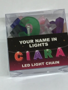 Your Name In Lights- Ciara