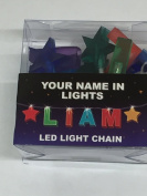 Your Name in Lights - Liam