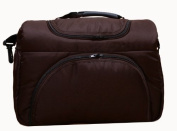 TP-13 Nappy bag PIA from Baby Joy 3XL oversize Brown Nappy Changing Baby Carry-all Bag