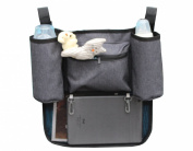 Altabebe Simple Stroller Organiser
