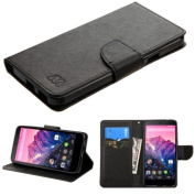 Insten Leather Case Cover with Stand/Wallet Flap Pouch For LG Google Nexus 5X