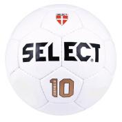 Select Sport America Numero 10 Soccer Ball, 4, White