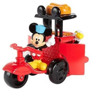 Fisher Price BJP22 Mickey Mouse Clubhouse Hot Dog Stand
