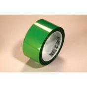 Polyester Tape 8402 Green 5.1cm x 72 yd 24 per case