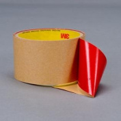 Double Coated Tape 9420 Red 2.5cm x 36 yd 4.0 mil 48 rolls per case Bulk