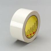 Polyethylene Tape 483 White 2.5cm x 36 yd 5.3 mil 36 per case Bulk