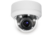 Full HD WDR IP Network Outdoor Fixed Dome Camera