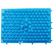 Sole Relief Reflexology Mat Blue