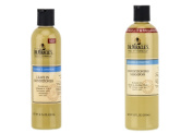 Dr Miracles Cleanse & Condition DUO SET - Conditioning Shampoo 355ml & Leave-in Conditioner 237ml