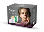 Hive Beauty's Wax Brow Waxing Kit