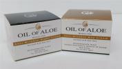 Oil Of Aloe Anti Wrinkle Day Cream & Night Cream SIX PACK 6x50ml