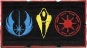 Patch Star Wars Symbols Logo Iron On p-sw-0040