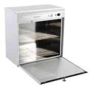 16L UV Tool Steriliser Cabinet Machine w/ Timer Manicure Spa Salon Sterilisation