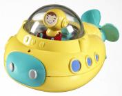 Undersea Explorer Bath Toy