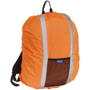 High Visibility Rucksack Covers
