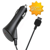 INSTEN Car Charger for for for for for for for for for for for Samsung M510/ R400/ M520/ A827/ M800/ R450